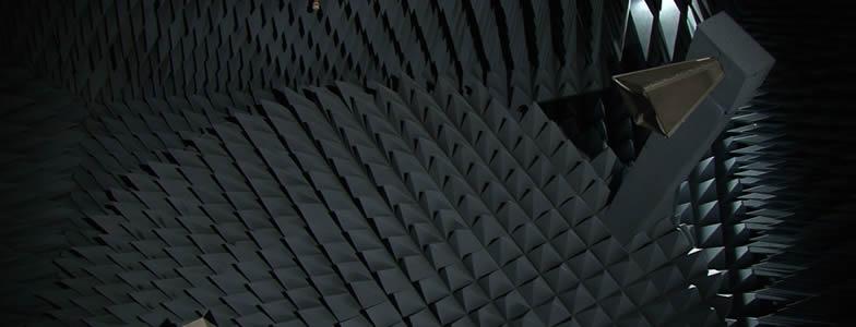 Akustik Piramit Ses Süngeri