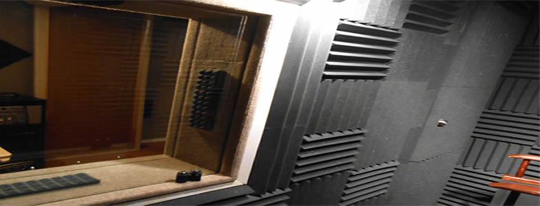 Akustik Zigzag Sünger Uygulama