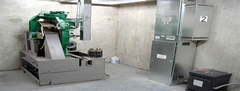 Asansör Dairesi İzolasyonu