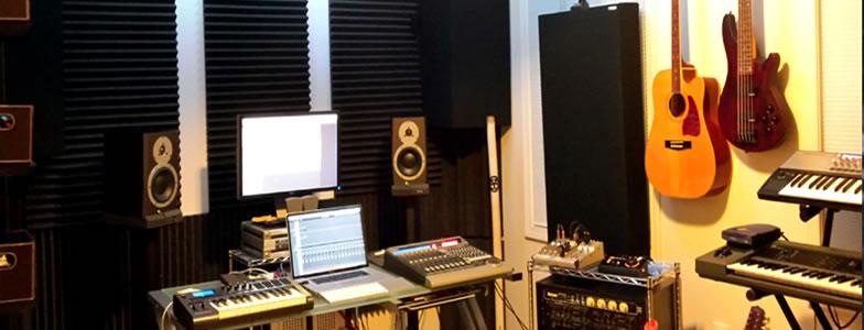 Müzik Odası Akustik Düzenleme Uygulaması