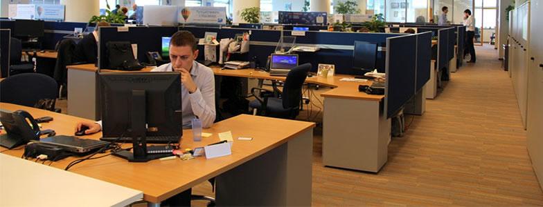 Ofis Odası Ses Yalıtımı