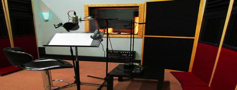 Ses Kayıt Odası Uygulaması