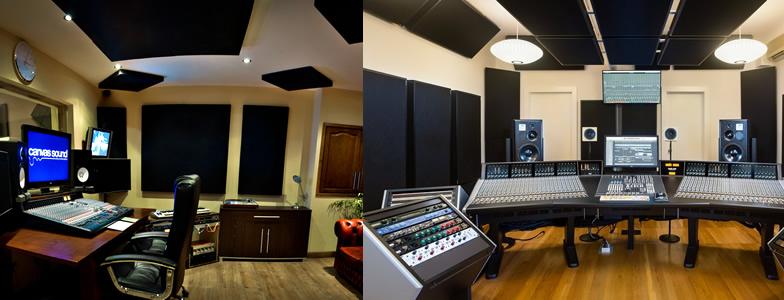 Stüdyo Ses Yalıtımı Uygulaması