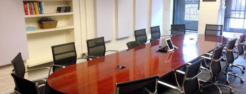 Toplantı Odası Ses İzolasyonu